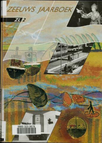 Zeelandboek / Zeeuws jaarboek 1998-01-01