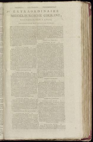 Middelburgsche Courant 1795-04-22