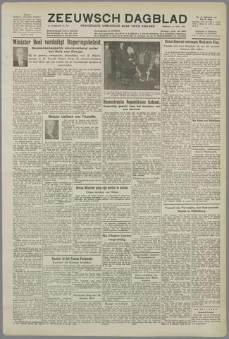 Zeeuwsch Dagblad 1947-11-14