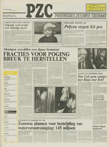 Provinciale Zeeuwse Courant 1977-10-08