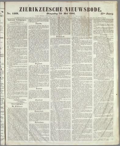 Zierikzeesche Nieuwsbode 1881-05-24