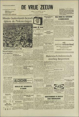 de Vrije Zeeuw 1966-05-31