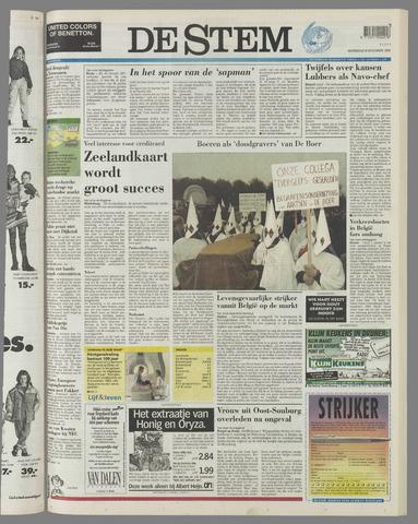 de Stem 1995-11-08