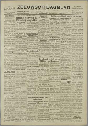 Zeeuwsch Dagblad 1949-03-15