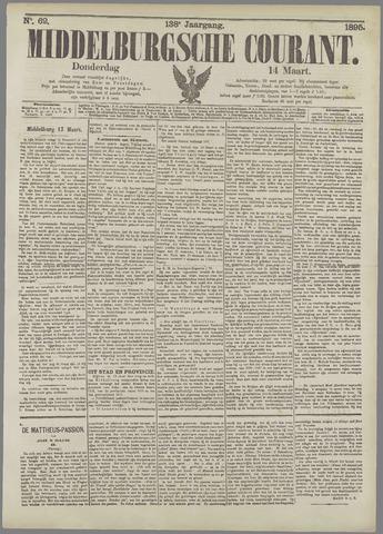 Middelburgsche Courant 1895-03-14