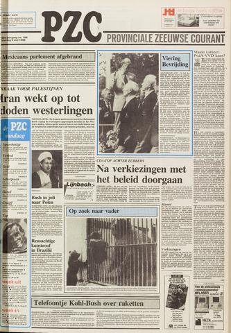 Provinciale Zeeuwse Courant 1989-05-06