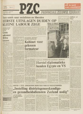 Provinciale Zeeuwse Courant 1974-03-01