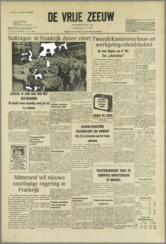 de Vrije Zeeuw 1968-05-29