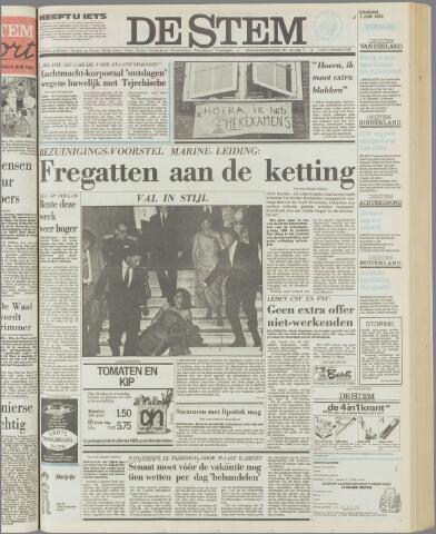 de Stem 1983-06-07
