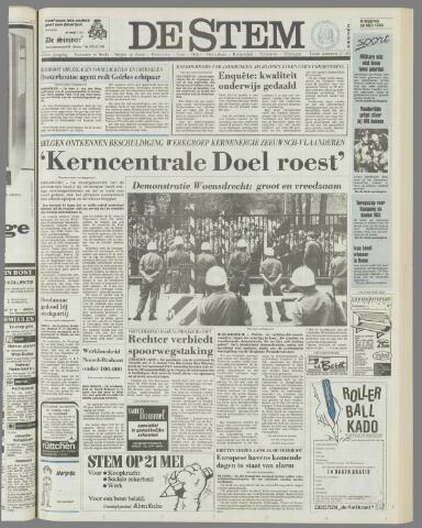 de Stem 1986-05-20
