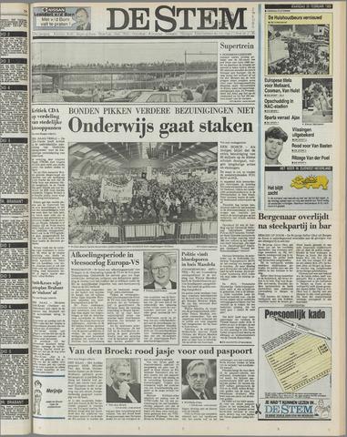 de Stem 1989-02-20
