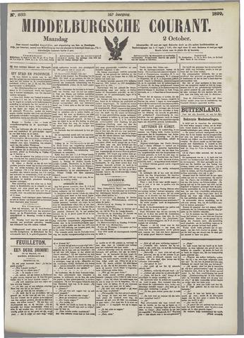 Middelburgsche Courant 1899-10-02