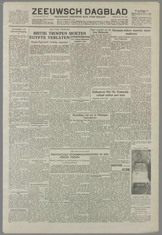 Zeeuwsch Dagblad 1950-11-17