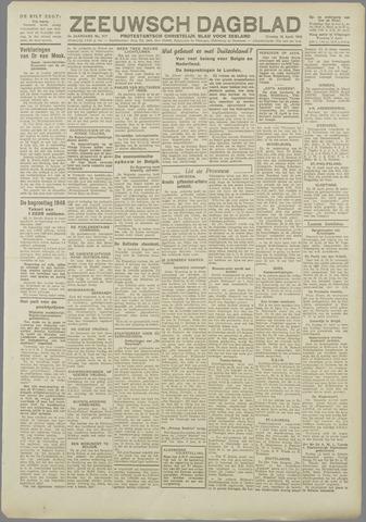 Zeeuwsch Dagblad 1946-04-16