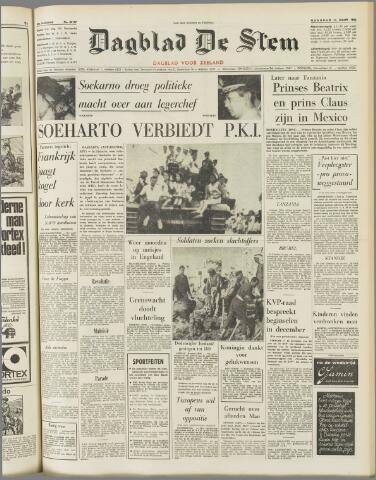 de Stem 1966-03-14