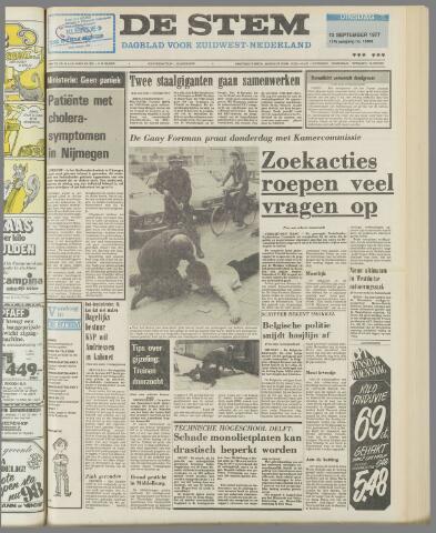 de Stem 1977-09-13