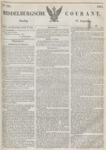 Middelburgsche Courant 1867-08-25