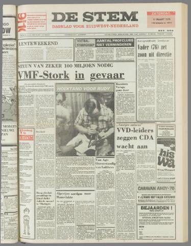 de Stem 1978-03-11