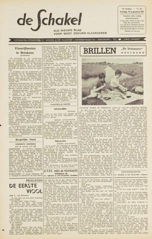 De Schakel 1964-08-14