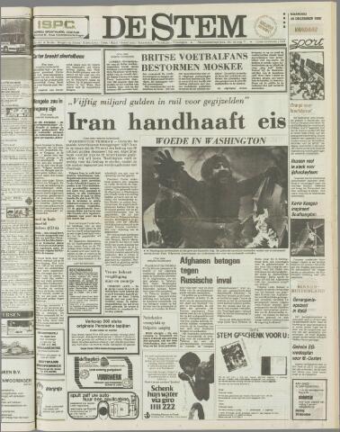 de Stem 1980-12-29