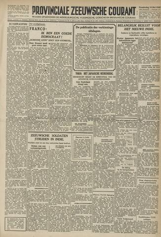 Provinciale Zeeuwse Courant 1946-05-16