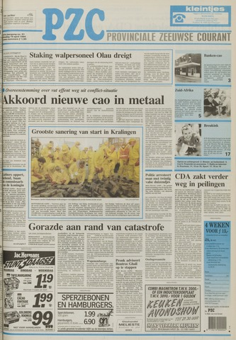 Provinciale Zeeuwse Courant 1994-04-19