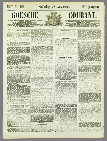 Goessche Courant 1897-08-28