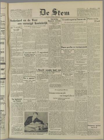 de Stem 1948-03-19