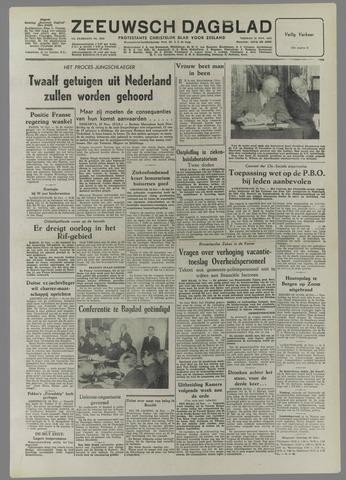 Zeeuwsch Dagblad 1955-11-25
