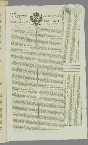 Middelburgsche Courant 1811-04-16