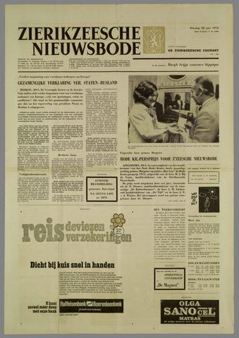 Zierikzeesche Nieuwsbode 1972-05-30