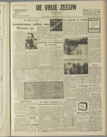 de Vrije Zeeuw 1961-04-19