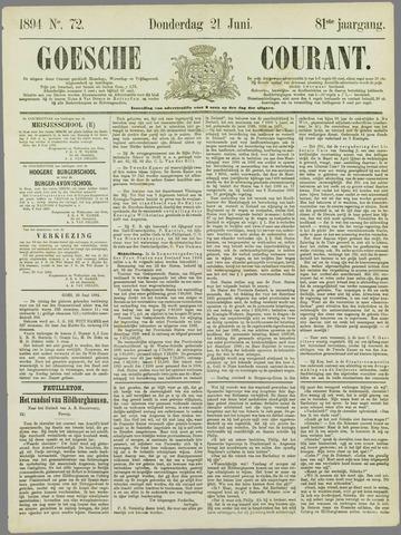 Goessche Courant 1894-06-21