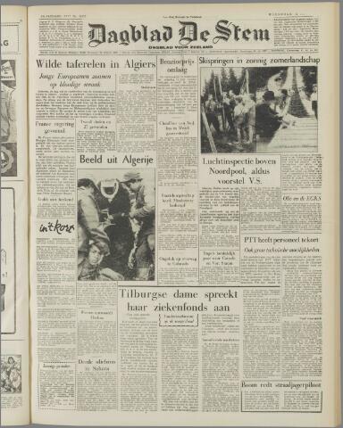de Stem 1957-06-12