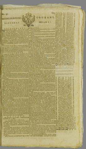 Middelburgsche Courant 1807-05-05