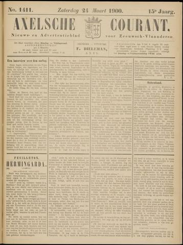 Axelsche Courant 1900-03-24