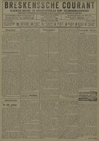 Breskensche Courant 1930-02-15