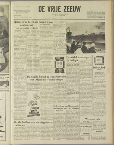 de Vrije Zeeuw 1960-12-21