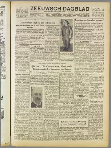 Zeeuwsch Dagblad 1951-12-11