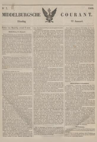 Middelburgsche Courant 1869-01-12