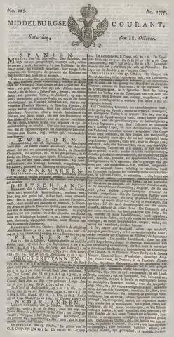 Middelburgsche Courant 1777-10-18