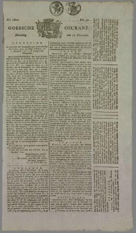 Goessche Courant 1820-11-13