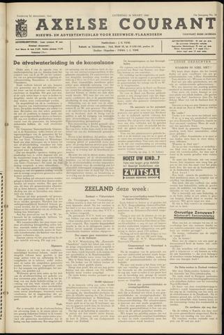 Axelsche Courant 1960-03-26
