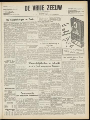 de Vrije Zeeuw 1954-12-17