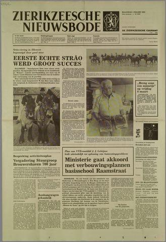 Zierikzeesche Nieuwsbode 1985-03-04