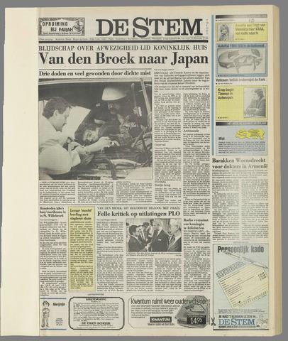 de Stem 1989-02-01