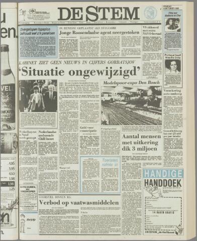 de Stem 1985-10-04