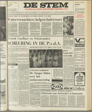 de Stem 1970-05-14