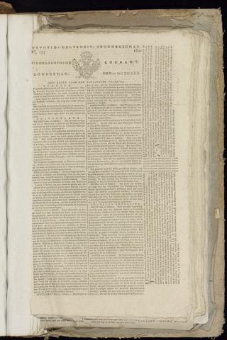 Middelburgsche Courant 1800-10-30