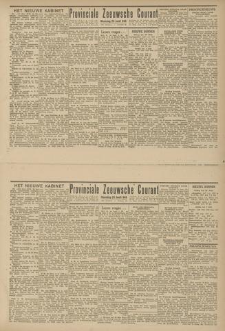 Provinciale Zeeuwse Courant 1945-06-25